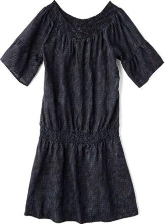 Black Rei Dress prana lenora dress rei outlet