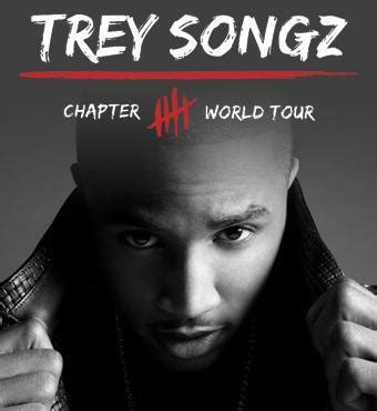 trey songz chapter v songslover all week on dablock trey songz chapterv tour tickets