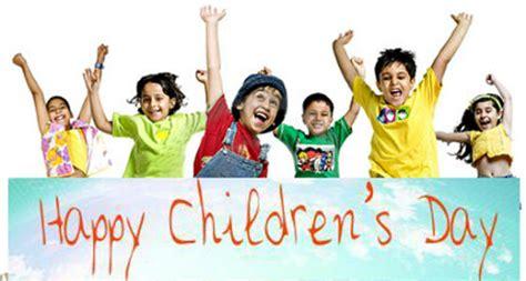 s day 2012 children s day speech