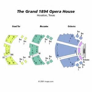 Grand Opera House York Seating Plan The Grand 1894 Opera House Seating Chart The Grand 1894 Opera House Tickets The Grand 1894