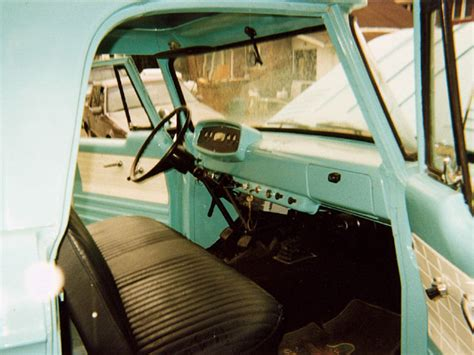 dodge truck bench seat 301 moved permanently