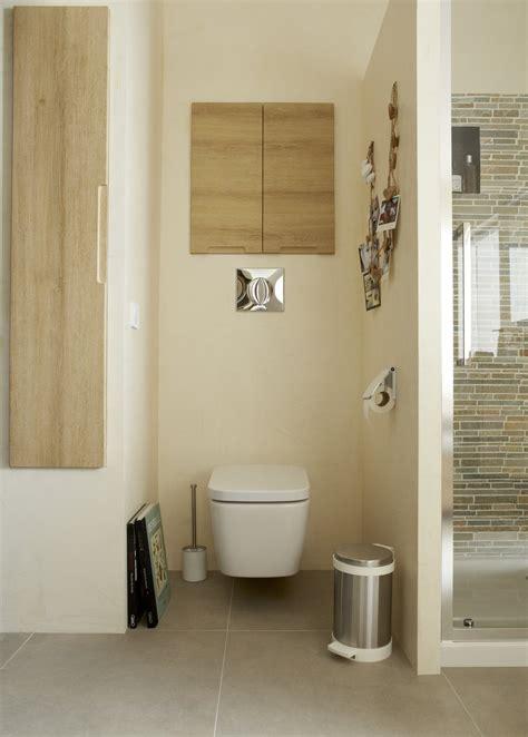 Diaporama : La vague irrésistible des WC suspendus