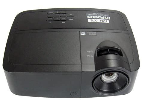 Infocus Projector Sanyo infocus in119hdx rental projector screen