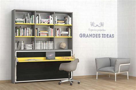 meuble bureau fermé avec tablette rabattable meuble bureau ferm 233 avec tablette rabattable etagere pour