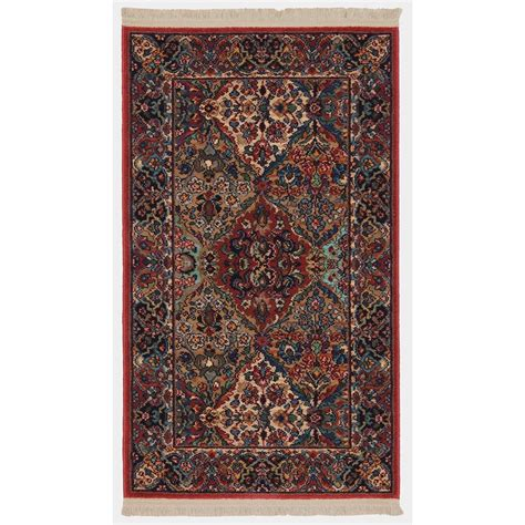 rugs 9x9 original karastan 5 9x9 multi panel kirman rug rotmans rug worcester boston ma