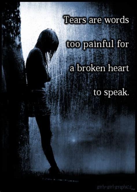 Sad Wallpapers Tears