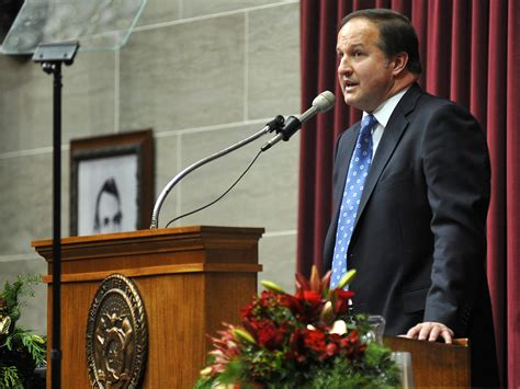 Missouri Speaker Of The House by Diehl Missouri House Speaker Resigns After Affair