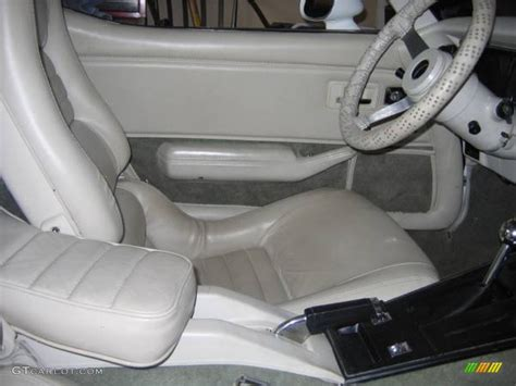 1979 Corvette Interior by 1979 Chevrolet Corvette Coupe Interior Photos Gtcarlot