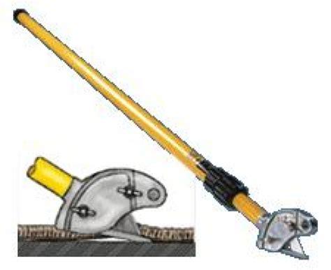 teppich entfernen werkzeug carpet tear out cutter inventory time equipment rental