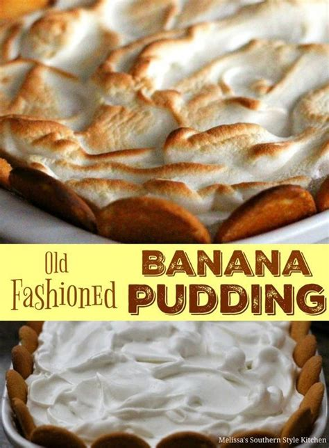 country style banana pudding best 25 fashioned banana pudding ideas on