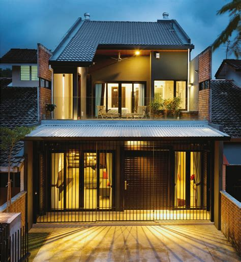 home design magazines malaysia drtan lm architect the edge property the deck house