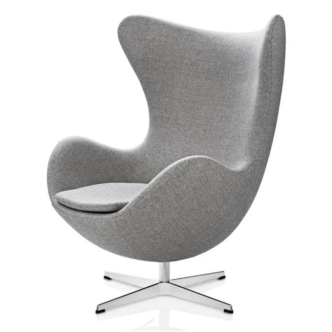 Egg Chair by Arne Jacobsen Egg Chair That Should Be Mine