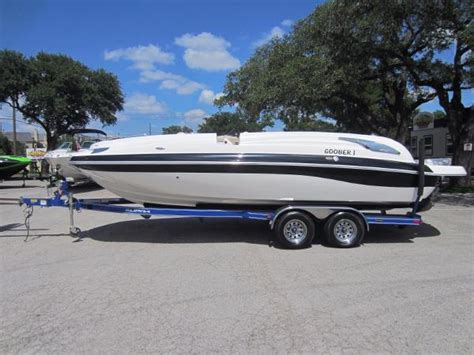 deck boat for sale austin texas kayot boats for sale in austin texas
