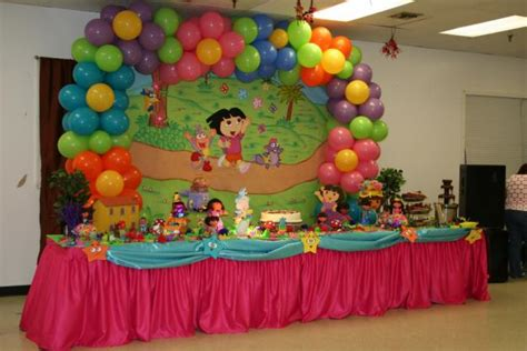 Balloon Decoration At Home Birthday Organizer Theme Party   birthday and party themes
