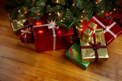 images of christmas gifts under the tree christmas gifts for the whole family women uk