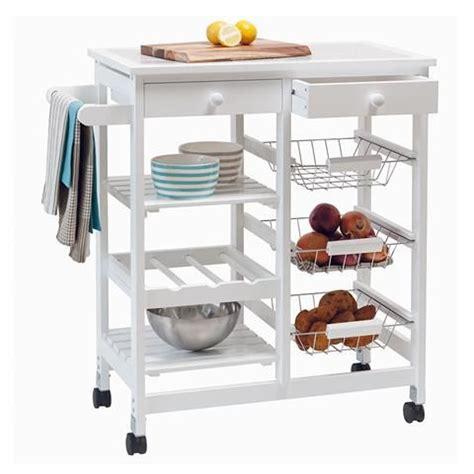 33 best kitchen trolleys images on pinterest kitchen trolley products and kitchens on pinterest