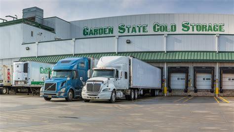Garden State Transportation Garden State Cold Storage Transportation Bg Garden State