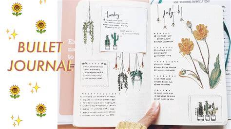bullet journal tips and tricks my bullet journal flip through tips tricks