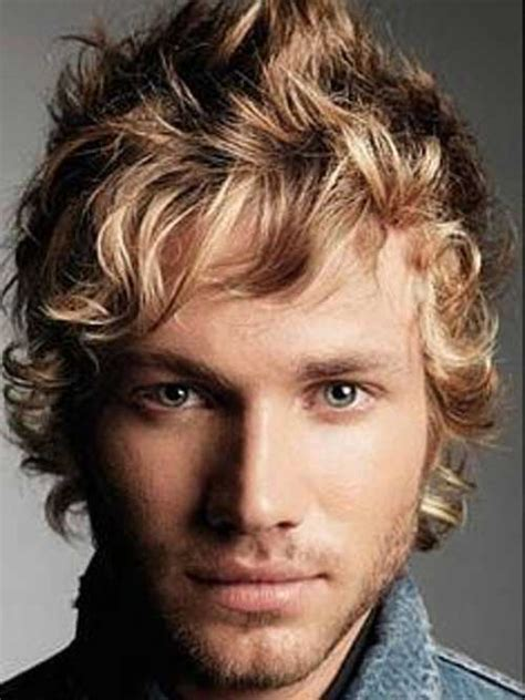 blonde men haircuts 1990s 20 best hair color highlights and ideas for men how to