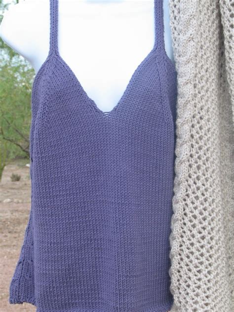 knitted camisole top 63 best images about knit knit knit on