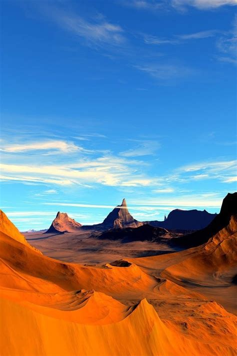 hd wallpaper of iphone 4 desert mountains iphone 4 wallpapers free 640x960 new hd