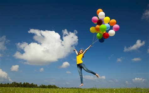 wallpaper and background balloons laptop wallpaper background wallpaper hd