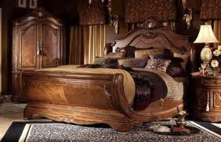 Big Bedroom Furniture Sets Aico Furniture Cortina California King Sleigh Bed 65016n 28 3pc Bedroom Furniture Sets
