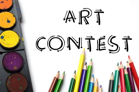 Drawing Contest by Oft Official Contest