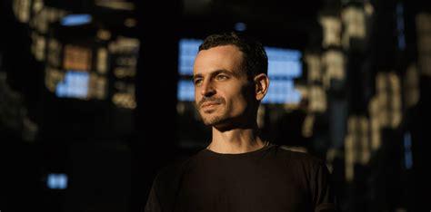 Uli Kaufmann by Groove Elektronische Musik Und Clubkultur