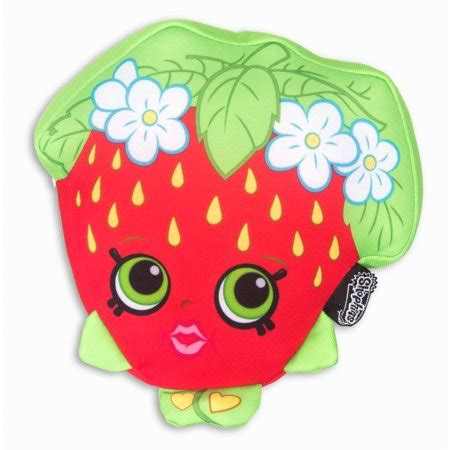 Button Shopkins 02 shopkins strawberry color n create walmart