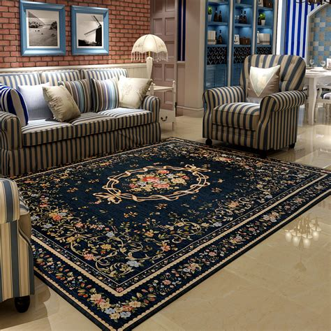 mediterranean style rugs  carpets  home living room