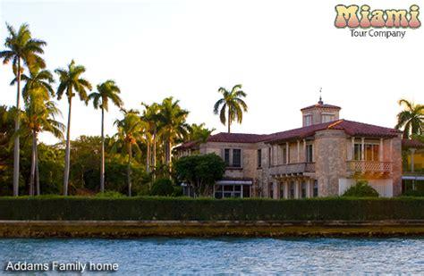 celebrity house tours miami top 10 celebrity houses seen on miami boat cruise photos