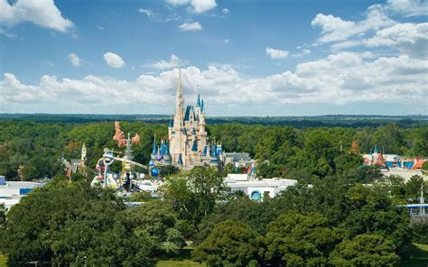 Disney World Tips and Tricks   Travel   Leisure