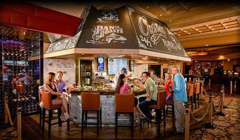Dining Room Definition Las Vegas Seafood The Oyster Bar At Palace Station