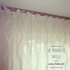 gardinenband fur wellenvorhang neuer vorhang trend wellenvorhang trebes raumausstattung