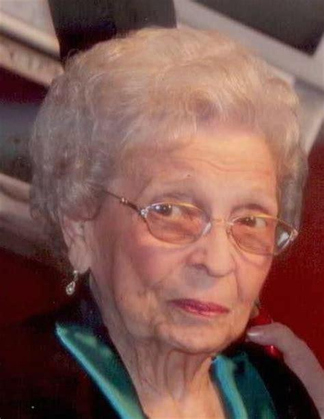 obituary for gertrude jones funeral home
