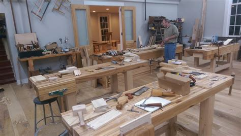 Review Sw Ohio Woodworking School Experience Definitely