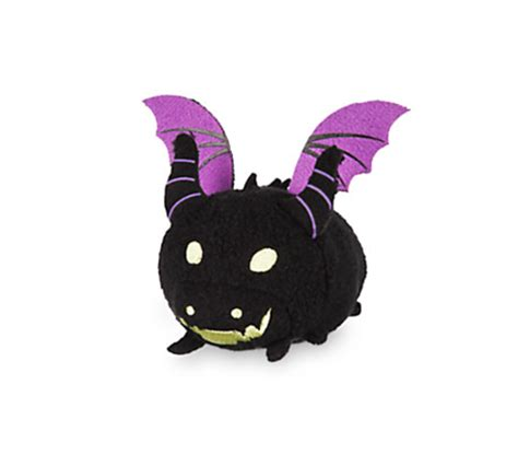 Tsum Disney Maleficent Original 1 times tsum tsum could see directly into our souls oh my disney