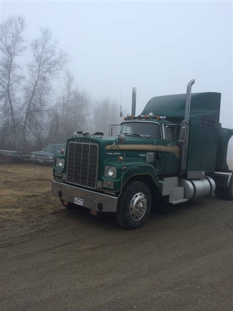 dodge truck finder bangshift 1974 dodge big horn semi for sale