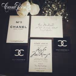 Chanel Bridal Shower by 26 Best Chanel Theme Inspiration Images On