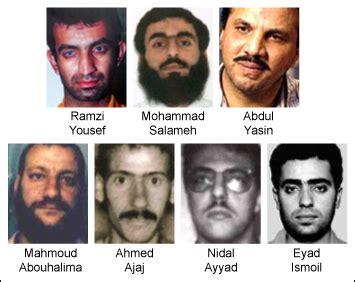 fbi — fbi 100 1993 trade center bombing