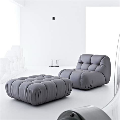 Kaki Sofa 10 Cm 38 X 38 Mm Stainless Steel nuvolone chair pouf viral gadgets
