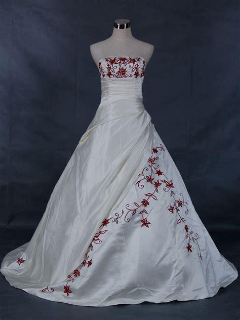 china sheshopping custom made satin wedding dresses