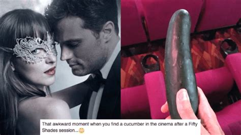 fifty shades of gray darker film fifty shades of grey darker finding cucumbers in the