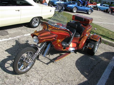 3 wheel motorcycles the crittenden automotive library