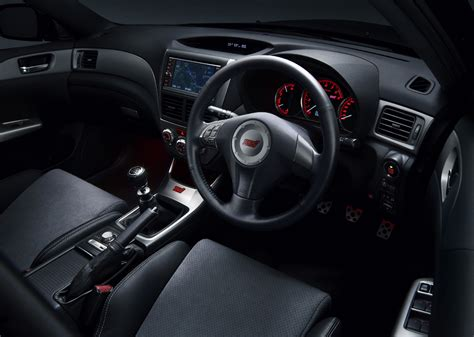 Subaru Wrx Interior Mods by Subaru Wrx Price Modifications Pictures Moibibiki