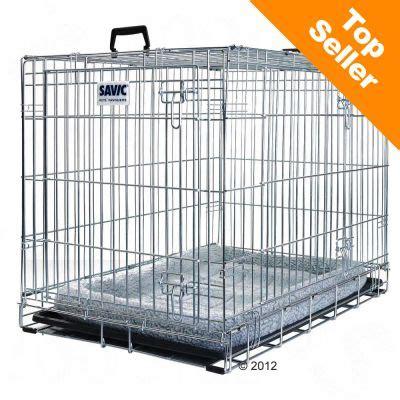 avis sur cage de transport et d int 233 rieur residence pour chien zooplus
