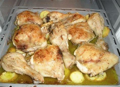 cocinar al horno como cocinar pollo al horno taringa