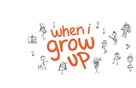 What I Want To Be When I Grow Up Essay by When I Grow Up I Want To Be Crayons Of