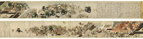 themes of art quizlet image gallery kamakura period town